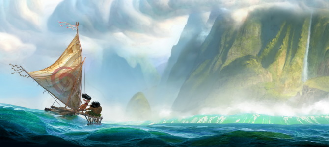 Moana Casting Call Announced