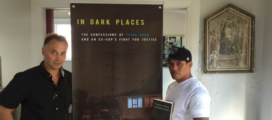 In Dark Places – The Teina Pora story