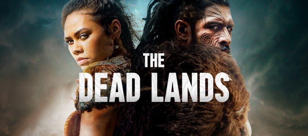 The Deadlands TV series 2020. For AMC Shudder channel.