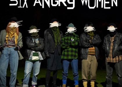 Six angry women
